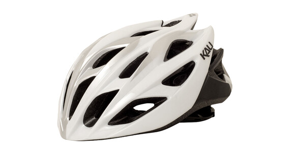 Kali Ropa Helm white/silver